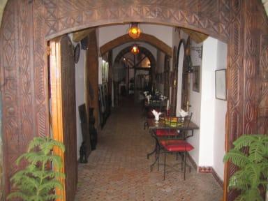 Bilder av Caverne d'Ali Baba