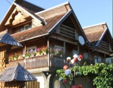 Фотографии Guesthouse Muntean