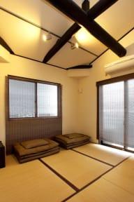 Zdjęcia nagrodzone Kyoto Guesthouse Roujiya