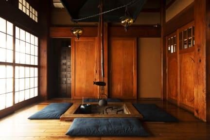 Foto's van Kamakura Guesthouse