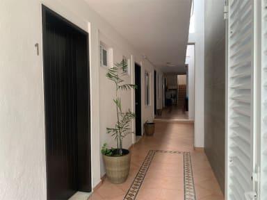Foton av Hotel Marcianito