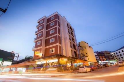 Fotos von MVC Patong House