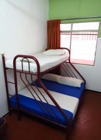 Foton av Step Inn Guest House and Hostel
