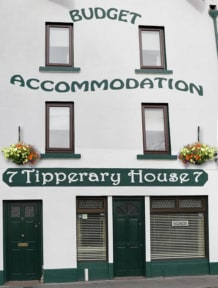 Bilder av Tipperary House