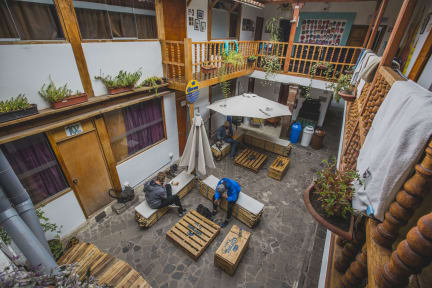 Kokopelli Hostel Cusco照片