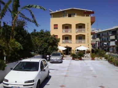 Фотографии Hotel Eliseo 1