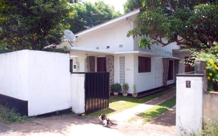 Foto di Mount Lavinia Home Stay