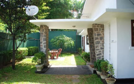 Photos de Mount Lavinia Home Stay