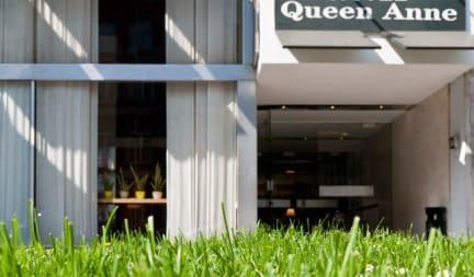 Photos of Hotel Queen Anne