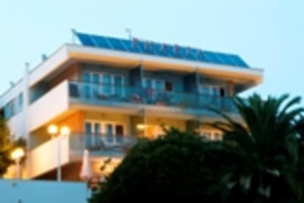 Aparthotel Phariaの写真