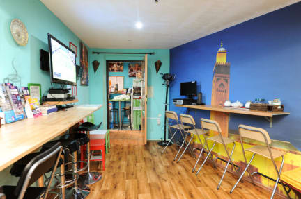 Fotos de Backpacker Hostel