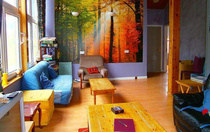 Foto di Broadford Backpackers Hostel