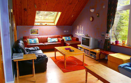 Kuvia paikasta: Broadford Backpackers Hostel