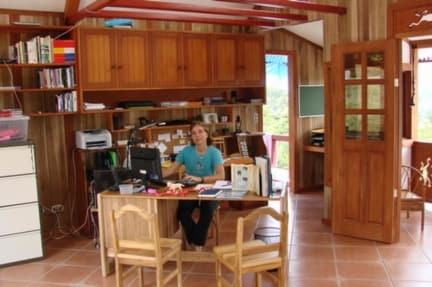 Photos of Spanish by the River - Turrialba