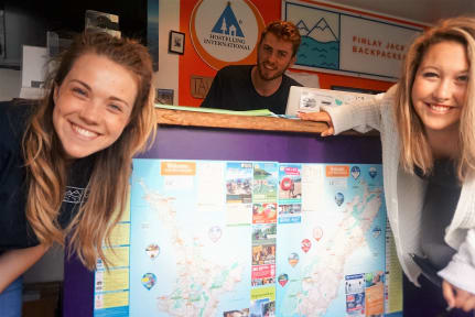 Foton av YHA Taupo - Finlay Jacks Backpackers