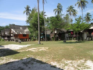 Foto di Phangan Bungalows