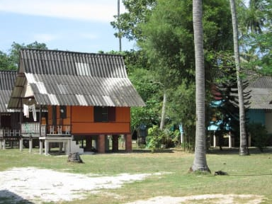 Phangan Bungalows照片