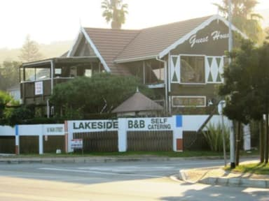 Kuvia paikasta: Knysna Lakeside Accommodation
