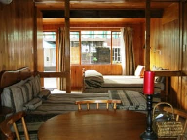 Knysna Lakeside Accommodation照片