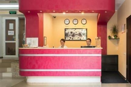 Hotel Nivki照片