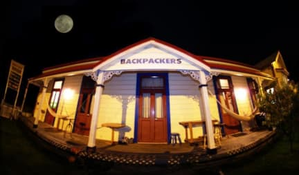 Fotky Stables Lodge Backpackers