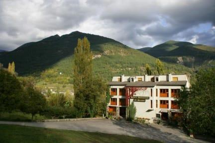 Kuvia paikasta: Hotel El Mirador