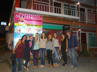 Foto di Sloth Backpackers Hostel and Bed & Breakfast