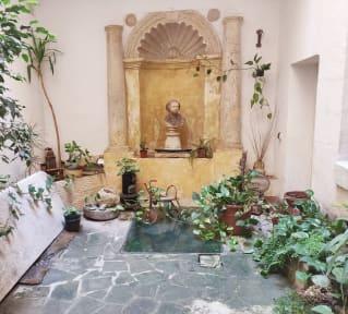 Foton av Palazzo Sant Ursula