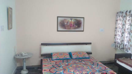 Photos of Ganesham Guest House