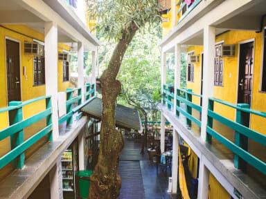 체 라가르토 호스텔 모로 데 상파울로의 사진