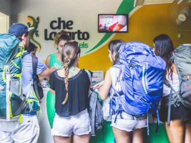 Fotografias de Che Lagarto Hostel Morro de Sao Paulo