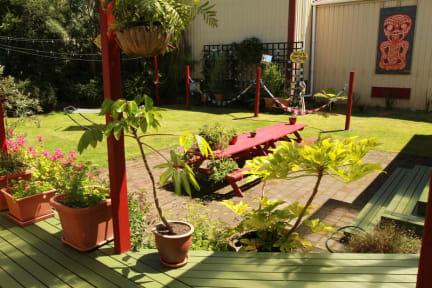 Bazils hostel & Surf school tesisinden Fotoğraflar