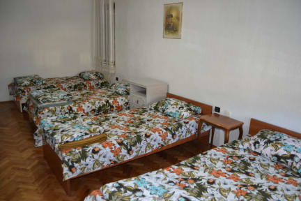 Photos of Valentin Apartments and Rooms