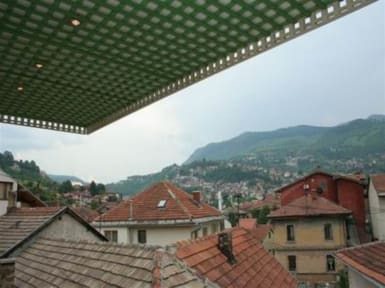 Billeder af Hotel Hayat-Sarajevo