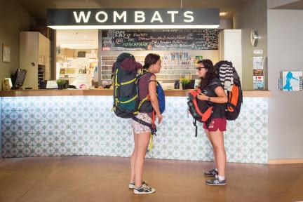 Фотографии Wombat's The City Hostel Vienna Naschmarkt