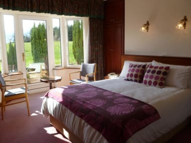 Bilder av Inveraray Farm Guest House