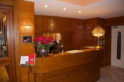 Photos of Hotel Vier Jahreszeiten