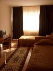 Фотографии Hotel Sorbona