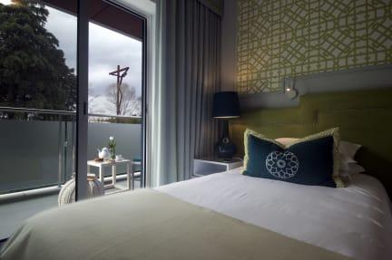 Fotos von Hotel Coracao de Fatima