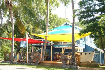 Fotos von Arcadia Beach Guest House