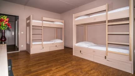 Billeder af Smart Stay Hostel Munich City
