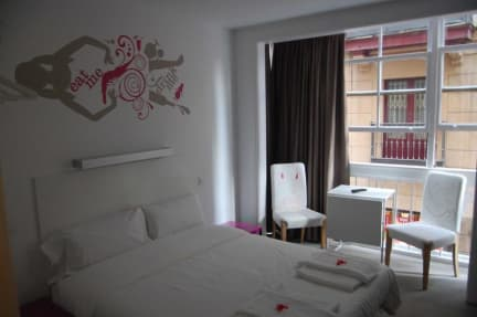 Fotos de AliciaZzz Bed and Breakfast Bilbao