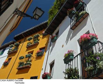 Photos of Apartamentos Muralla Ziri