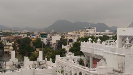 Kuvia paikasta: Hotel Ishwar Palace