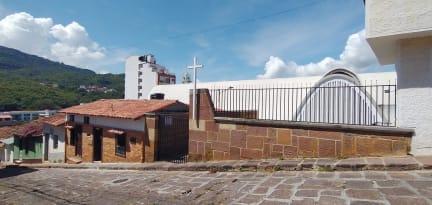 Hostel Santander Aleman tesisinden Fotoğraflar