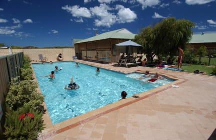 Photos of Lancelin Lodge YHA