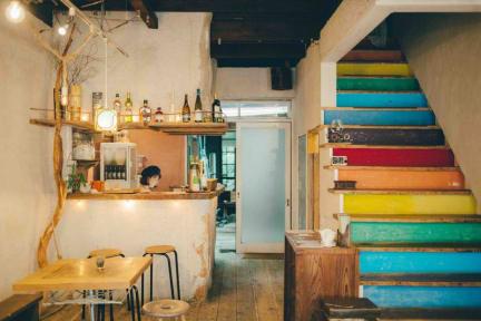 Fotos de Toco Tokyo Heritage Hostel
