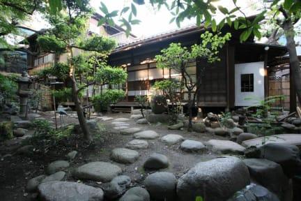 東京ゲストハウス・トコの写真
