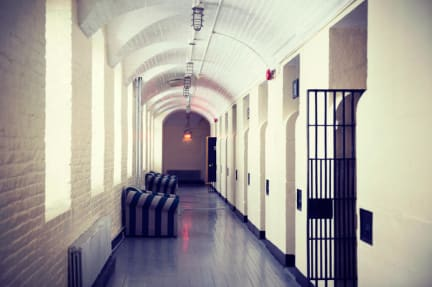 Photos of HI Ottawa Jail Hostel