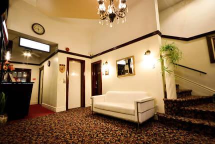 Fotos de Hotel Villa